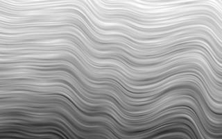 modelo de vetor cinza claro prata com linhas ovais.