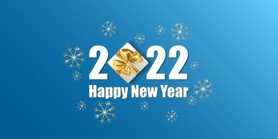 casar com cartão de natal e feliz ano novo vetor