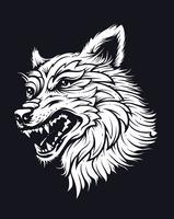 Lobo da velha escola