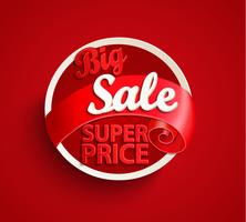 Banner de venda grande