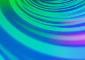 luz multicolor, abstrato do vetor do arco-íris fundo desfocado.