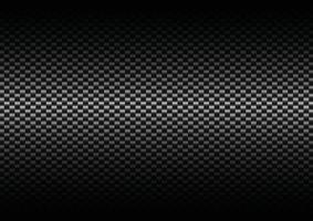 fundo de fibra de carbono kevlar. ilustrador vetorial vetor