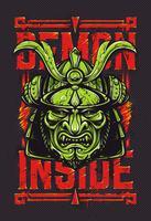 Demônio dentro