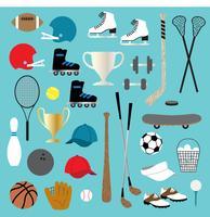 clipart de esportes