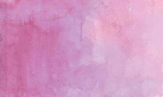 textura de fundo de aquarela colorida vetor