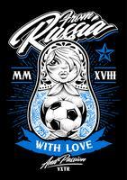 Da Rússia com amor