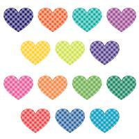 corações de guingão