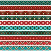 Padrões de fronteira nativo americano