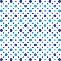fundo pontilhado com ilustração vetorial de círculos, pontos, rodadas vetor