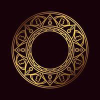 Om ou Aum som sagrado indiano, mantra original, uma palavra de poder. vetor