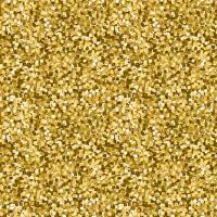 Resumo padrão sem emenda de ouro vetor