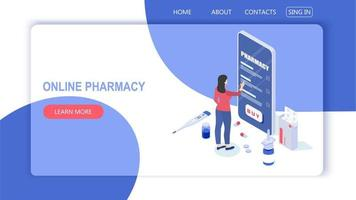 cuidados de saúde, farmácia e conceito médico-5. vetor