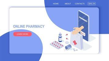 cuidados de saúde, farmácia e conceito médico-1. vetor