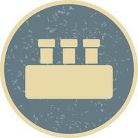Vector Chemistry Set ícone