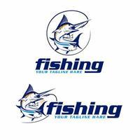 marlin e atum phishing vetor