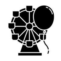 ícone de símbolo da indústria do entretenimento vetor