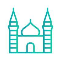 Mesquita Vector Icon