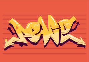 grafite vetor