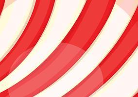 Fundo vermelho e branco