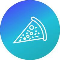 Vector Pizza ícone