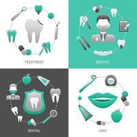 Conceito de Design Dental