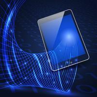 Conceito de marketing digital vetor