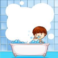 Banheiro vetor