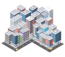 Área urbana da cidade