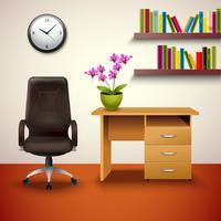 Armário de design de interiores