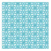 Design agradável padrão 19 vetor