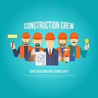 Construtores Conceito Plano