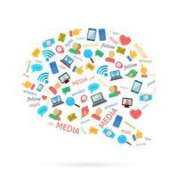 Bolha Social da Conversa