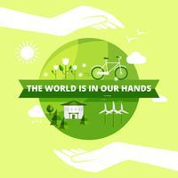 Design ecológico amigável