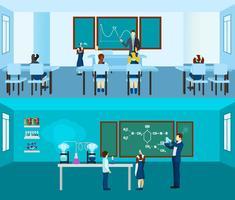 Conjunto de Banner para Professores