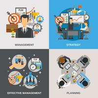 Conjunto plano de gerenciamento