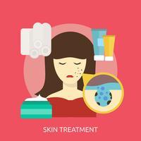 Tratamento da pele m