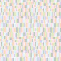 padrão sem emenda pastel abstrato vetor