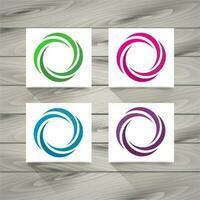 Logotipo vetor
