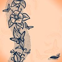 Infinitamente papel de parede, decoração para o seu design, lingerie e jóias.