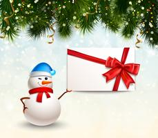 Natal e ano novo fundo
