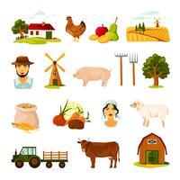 Conjunto Agrícola