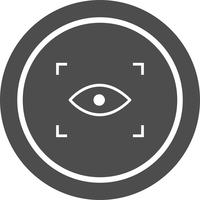digitalizar ícone do design vetor