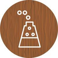 Design de ícone de experimento
