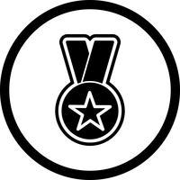 Prêmio ícone de design vetor