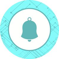 Design do ícone de notificação vetor