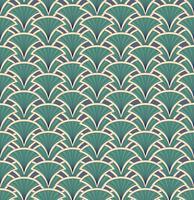 Textura ornamental geométrica abstrata. Padrão sem emenda Ornamento de relâmpago floral. vetor