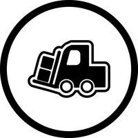 Projeto do ícone do carregador vetor