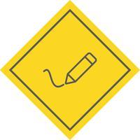 Escrevendo ícone Design