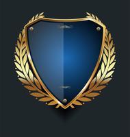 escudo vetor