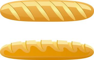 pão vetor